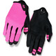 Giro La DND Bike Gloves Women pink/black